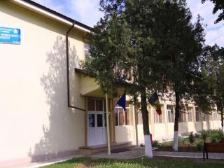 Liceul Tehnologic Rusetu